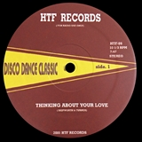 SKIPWORTH & TURNER / OLLIE AND JERRY ‎/ THINKING ABOUT YOUR LOVE / BREAKIN'... THERE'S NO STOP