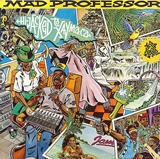 MAD PROFESSOR /  DUB ME CRAZY 11: HI-JACKED TO JAMAICA