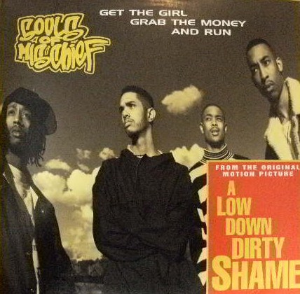 SOULS OF MISCHIEF / GET THE GIRL GRAB THE MONKEY A