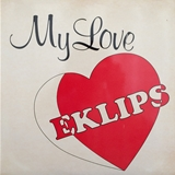 EKLIPS / MY LOVE