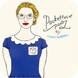 MINDY GLEDHILL / POCKETFUL OF POETRY E.P.