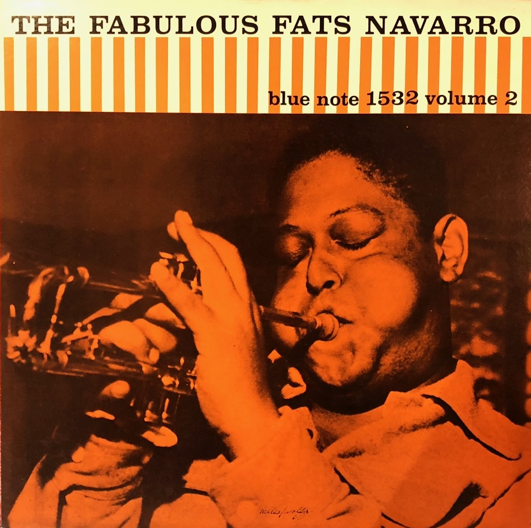 FATS NAVARRO / FABULOUS FATS NAVARRO VOLUME 2