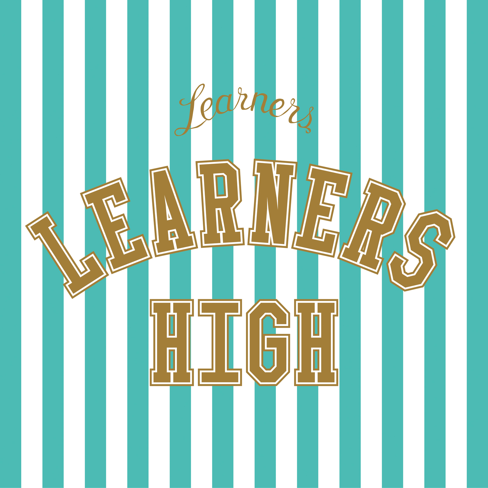 LEARNERS / LEARNERS HIGH (2CD)