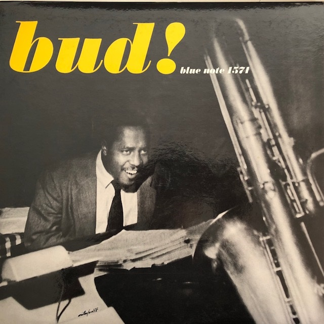 BUD POWELL / AMAZING BUD POWELL VOL.3