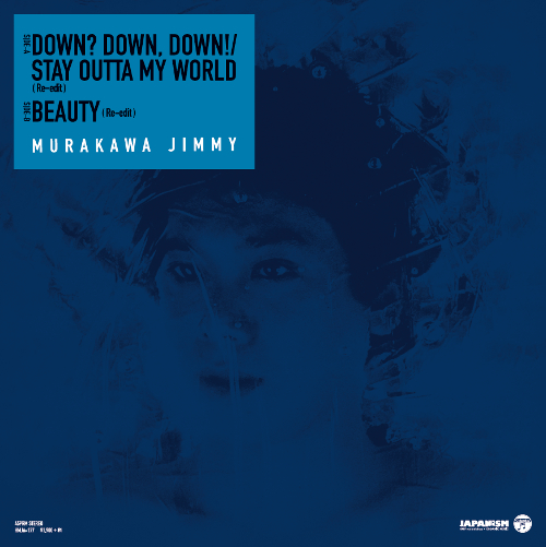 村川ジミー / BEAUTY / DOWN? DOWN, DOWN!