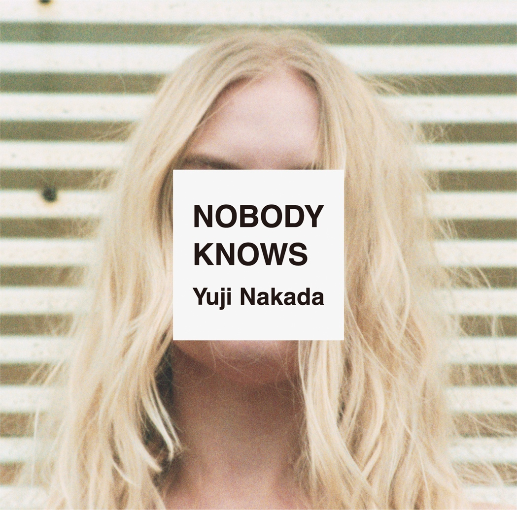 中田裕二 / NOBODY KNOWS
