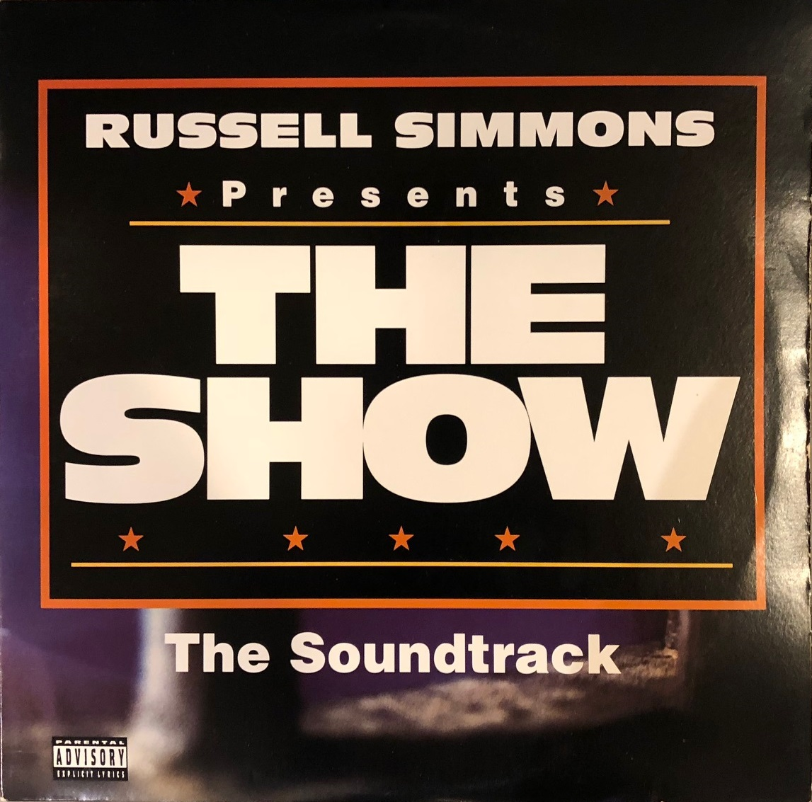 O.S.T. (VARIOUS) / RUSSELL SIMMONS PRESENTS THE SHOW