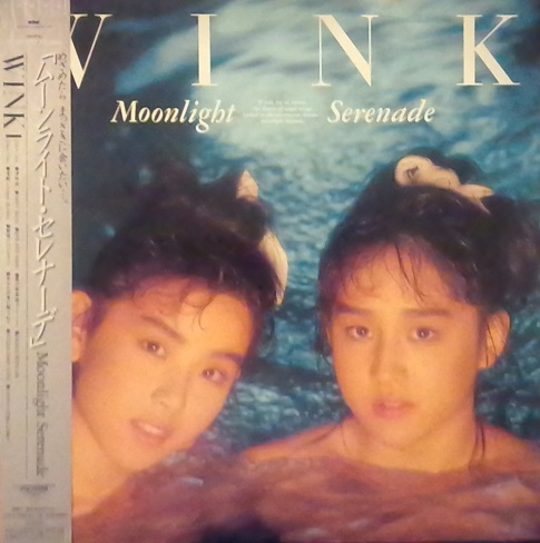 WINK / MOONLIGHT SERENADE