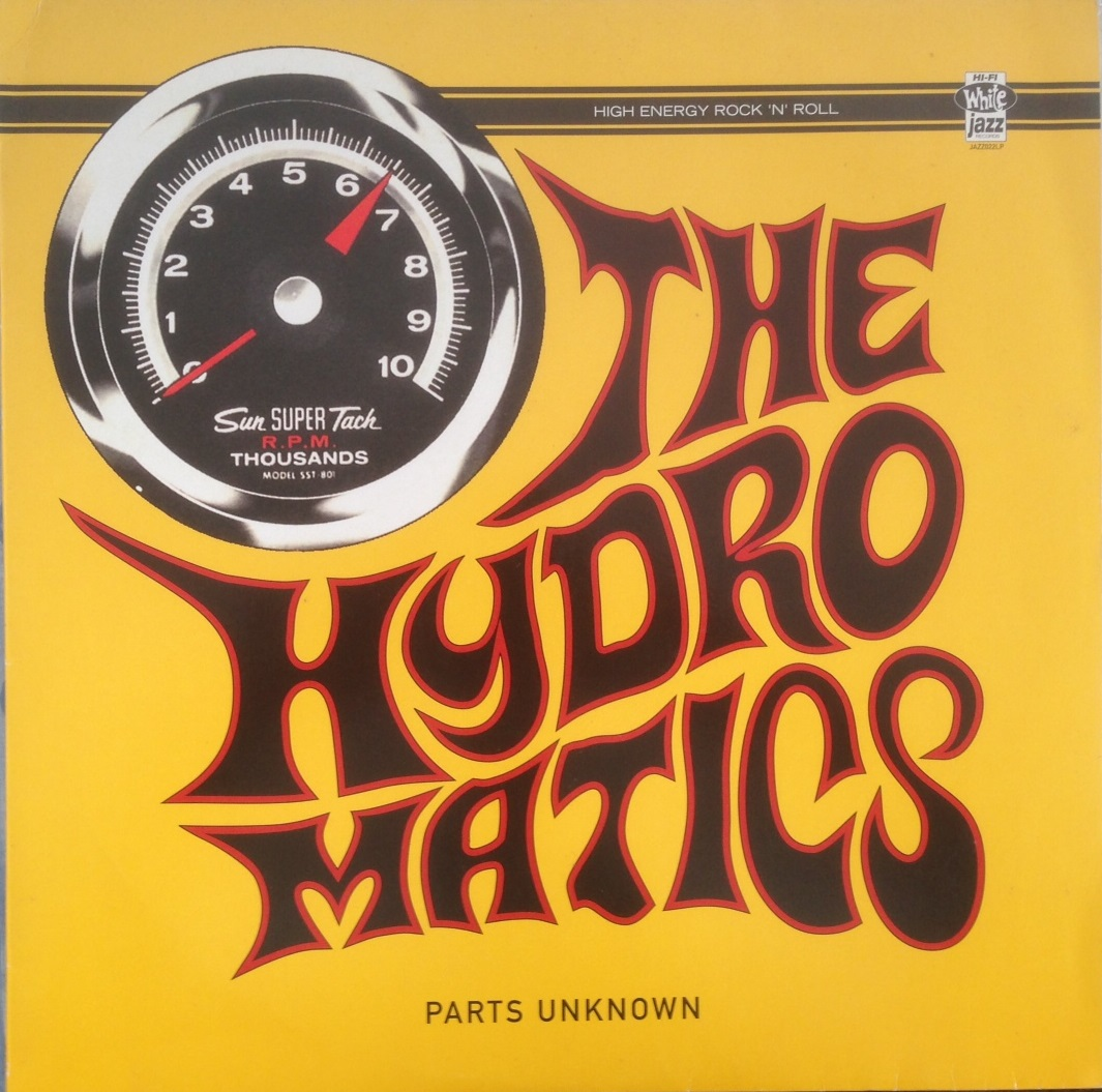 HYDRO MATICS / PARTS UNKNOWN