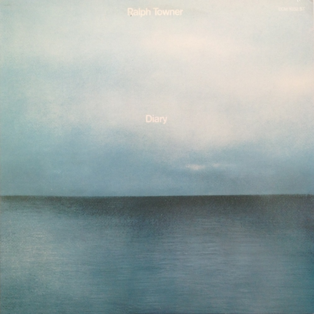 RALPH TOWNER / DIARY