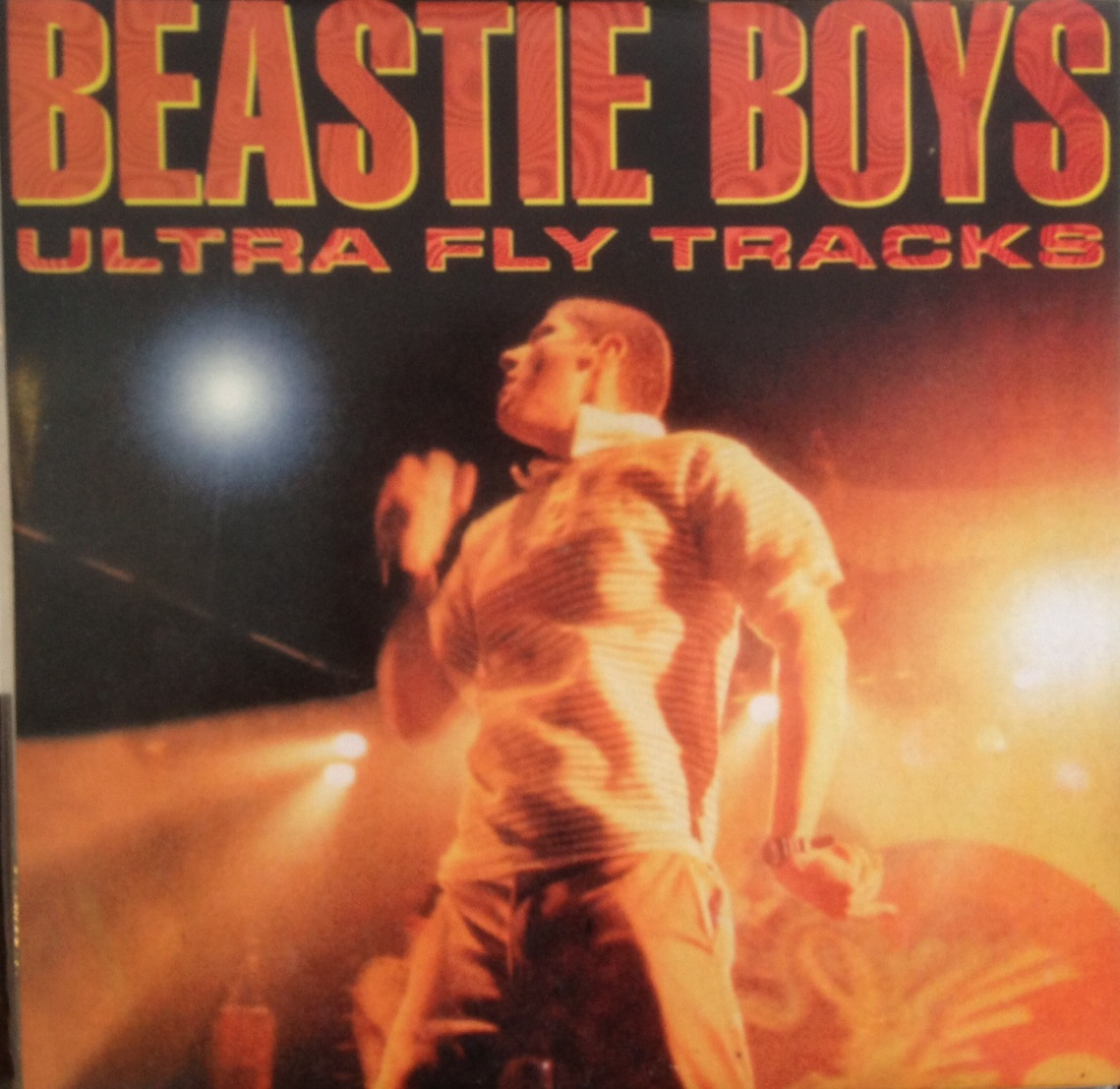 BEASTIE BOYS / ULTRA FLY TRACKS
