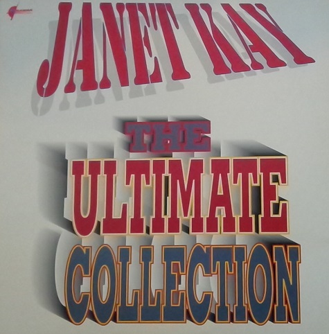JANET KAY / ULTIMATE COLLECTION