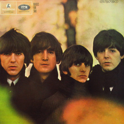 BEATLES / FOR SALE