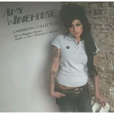 AMY WINEHOUE / CARIBBEAN COLLECTION