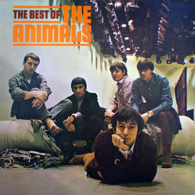 ANIMALS / BEST OF