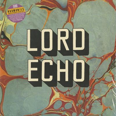 LORD ECHO / HARMONIES (DJ FRIENDLY EDITION)