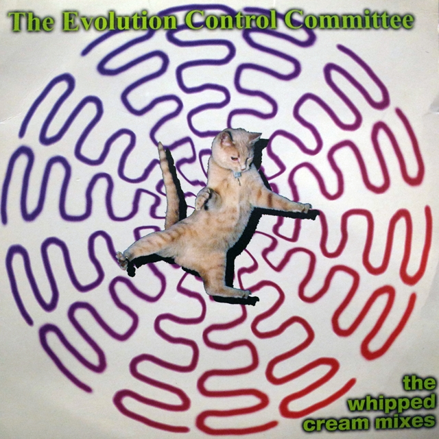 EVOLUTION CONTROL COMMITTEE / WHIPPED CREAM MIXES
