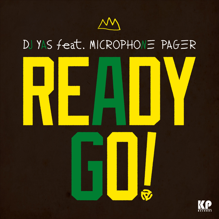 DJ YAS FEAT. MICROPHONE PAGER (MURO & TWIGY) / REA