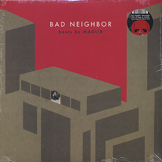 MADLIB / BAD NEIGHBOR INSTRUMENTALS