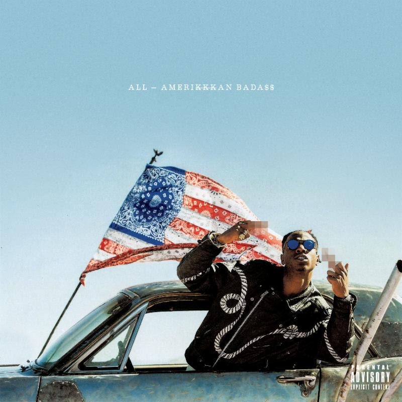 JOEY BADA$$ / ALL-AMERIKKKAN BADA$$