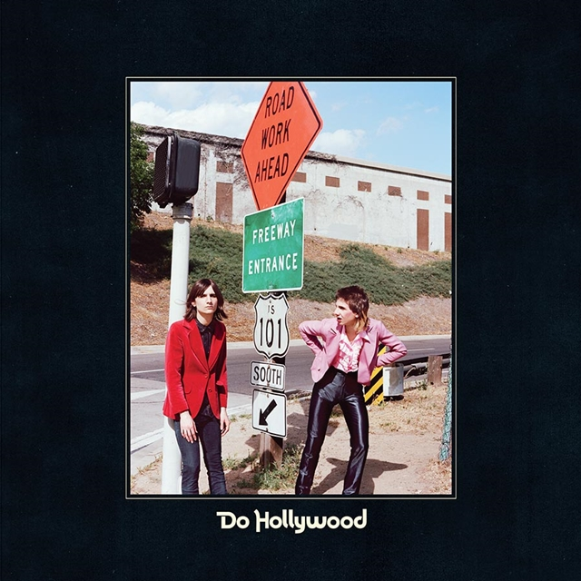 LEMON TWIGS / DO HOLLYWOOD