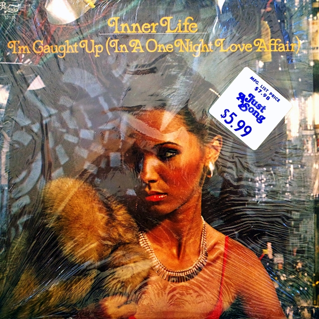 INNER LIFE / I'M CAUGHT UP (IN A ONE NIGHT LOVE AFFAIR