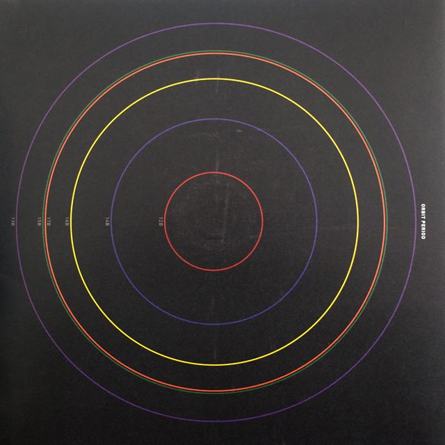 JEFF MILLS ‎/ CHRONICLES OF POSSIBLE WORLDS (CD)