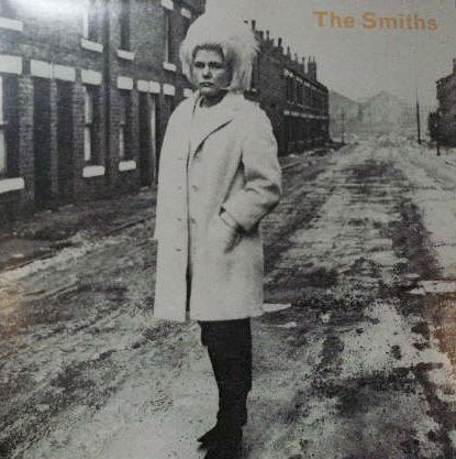 THE SMITHS / HEAVEN KNOWS I'M MISERABLE NOW (RE)