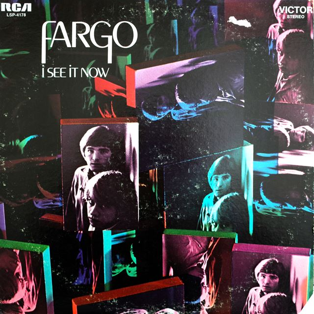 FARGO / I SEE IT NOW
