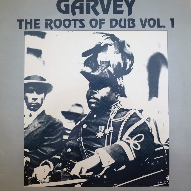 ROOTS SYNDICATE / GARVEY ROOTS OF DUB VOL.1