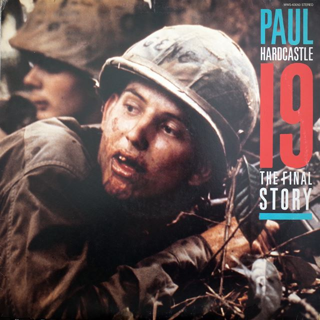 PAUL HARDCASTLE ‎/ 19 (THE FINAL STORY)