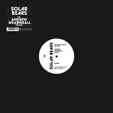 SOLAR BEARS / SEPARATE FROM THE ARC (ANDREW WEATHERWALL MIX)
