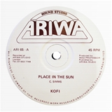 KOFI / PLACE IN THE SUN