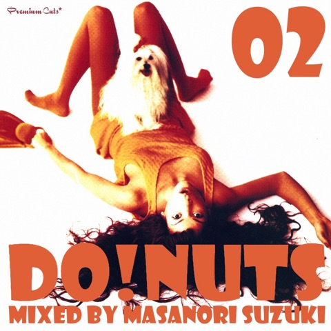 MASANORI SUZUKI / DO! NUTS 02