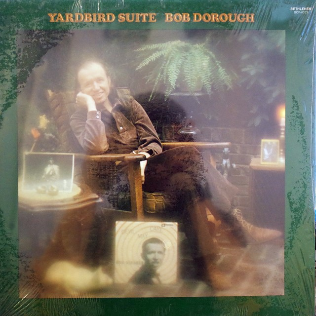 BOB DOROUGH ‎/ YARDBIRD SUITE