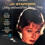 JO STAFFORD / GETTING SENTIMENTAL OVER TOMMY DORSE