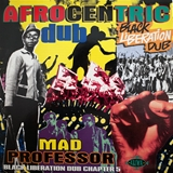 MAD PROFESSOR ‎/ AFROCENTRIC DUB BLACK LIBERATION