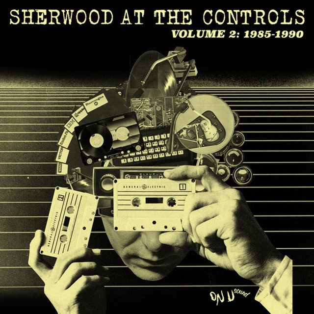 VARIOUS (ADRIAN SHERWOOD) / SHERWOOD AT THE CONTROL VOLUME 2: 1985 - 1990