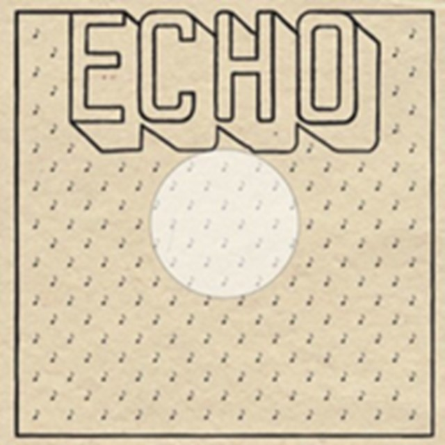 LORD ECHO / JUST DO YOU