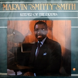 MARVIN SMITTY SMITH ‎/ KEEPER OF THE DRUMS