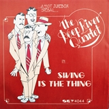DEEP RIVER QUARTET / SWING IS THE THING