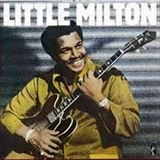 LITTLE MILTON / WALKIN' THE BACK STREETS