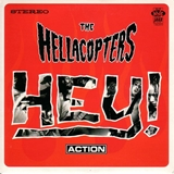 HELLACOPTERS ‎/ HEY!