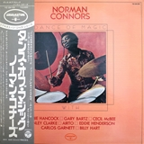 NORMAN CONNORS ‎/ DANCE OF MAGIC