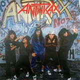 ANTHRAX / I'M THE MAN