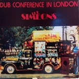 SIMEONS ‎/ DUB CONFERENCE IN LONDON