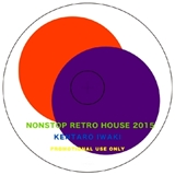 KENTARO IWAKI / NONSTOP RETRO HOUSE 2015