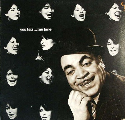 JANE HARVEY / FATS WALLER REVISITED