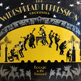 WIDESPREAD DEPRESSION ORCHESTRA ‎/ BOOGIE IN THE BARNYARD