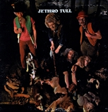 JETHRO TULL / THIS WAS